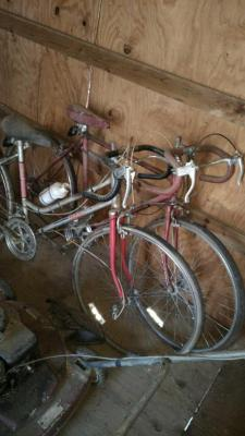 Huffy Bicycles